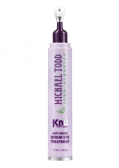 Knu Serum Eye Treatment