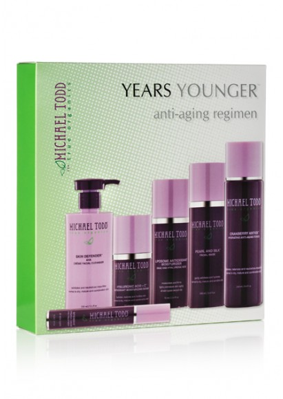 YEARS YOUNGER™ REGIMEN