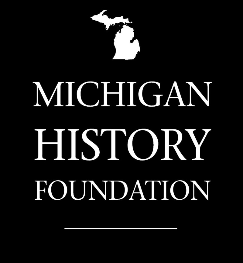 Michigan History Foundation Logo