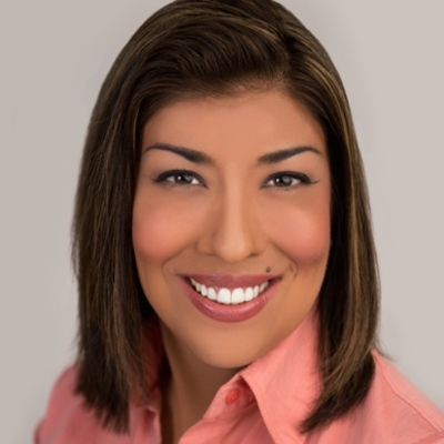 Photo of Lucy Flores
