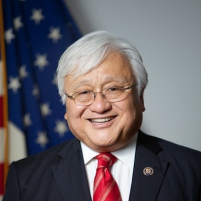 Photo of Mike Honda