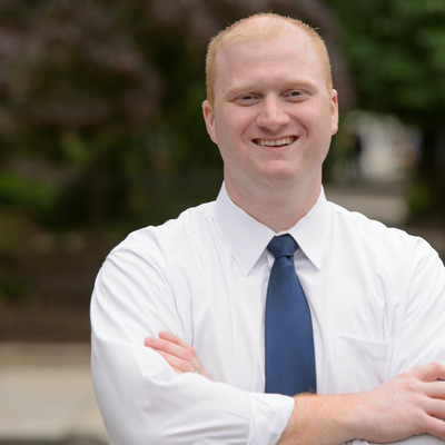 Photo of Jim Mowrer