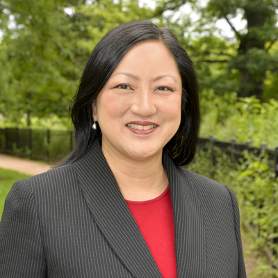 Photo of Theresa Mah