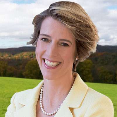Photo of Zephyr Teachout