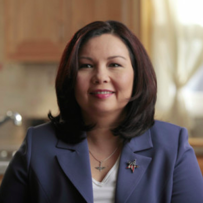 Photo of Tammy Duckworth
