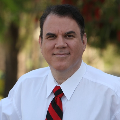 Photo of Alan Grayson