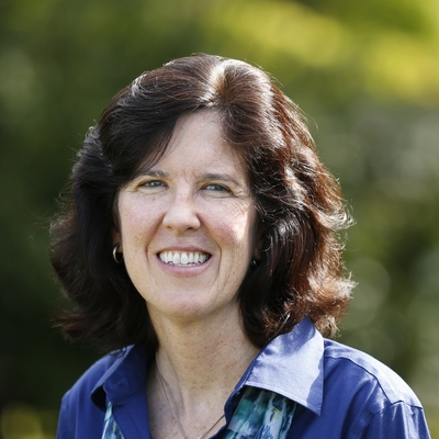 Photo of Christine Kilduff