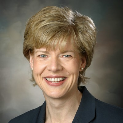 Photo of Tammy Baldwin