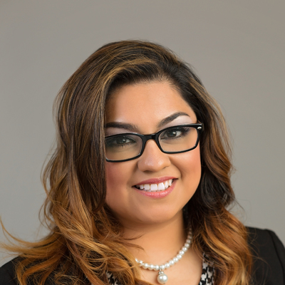 Photo of Cynthia Gutierrez