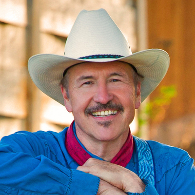 Photo of Rob Quist