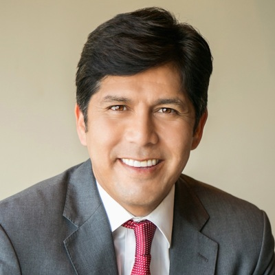 Photo of Kevin De Leon