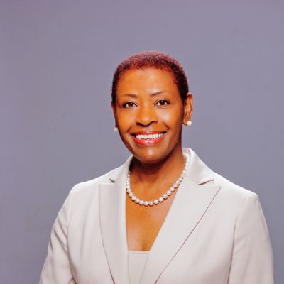 Photo of Diana Becton
