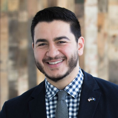 Photo of Abdul El-Sayed