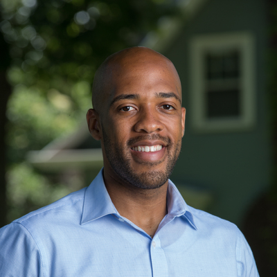 Photo of Mandela Barnes