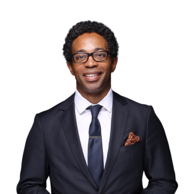 Photo of Wesley Bell
