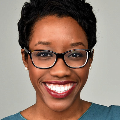 Photo of Lauren Underwood