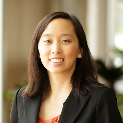 Photo of Stephanie Chang
