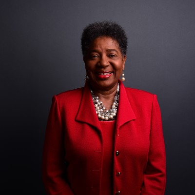 Photo of Brenda Gilmore