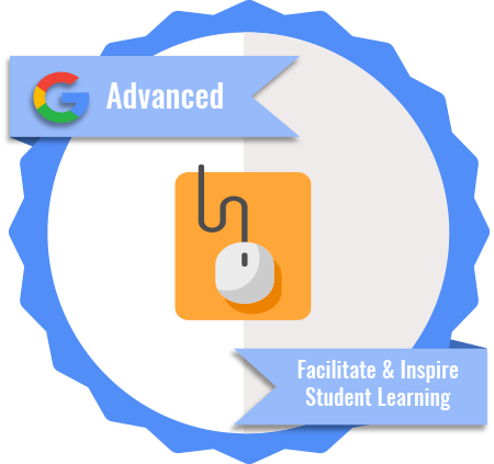 Facilitate and Inspire Student Learning and Creativity with G-Suite: Advanced