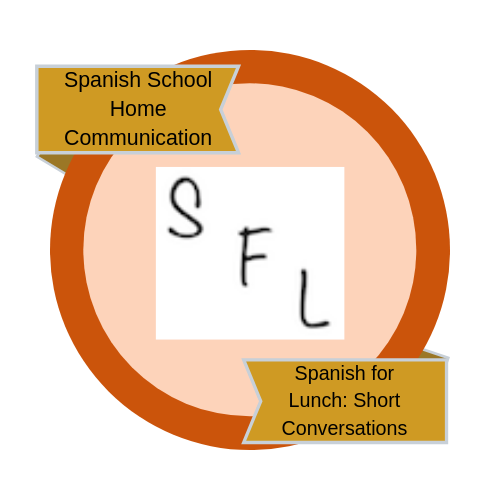 Spanish for Lunch: Short Conversations