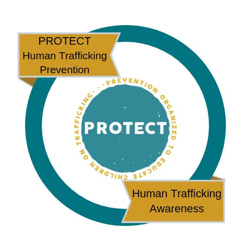 PROTECT Utah: Human Trafficking Prevention Education
