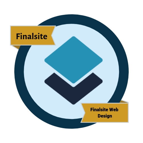 Finalsite Web Design