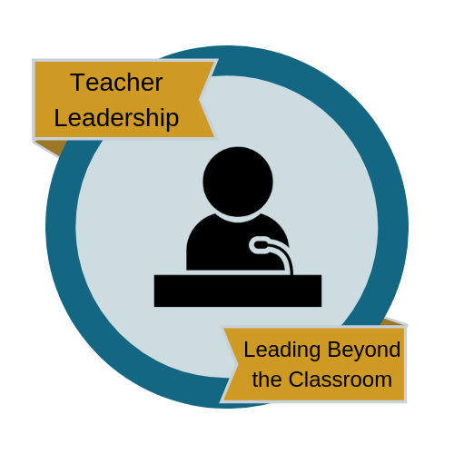 Leading Beyond Your Classroom