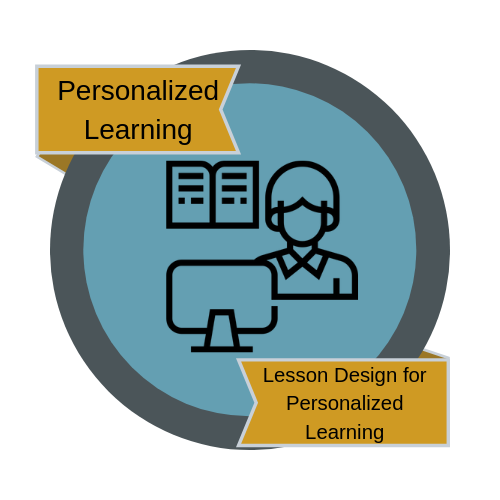 Lesson Design for Personalized Learning