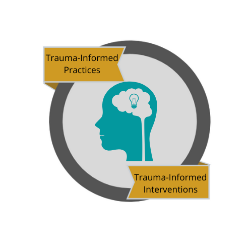 Tier 2 and Tier 3 Trauma-Informed Interventions