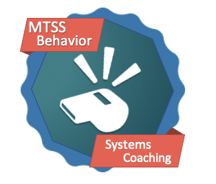 Systems Coaching of PBIS