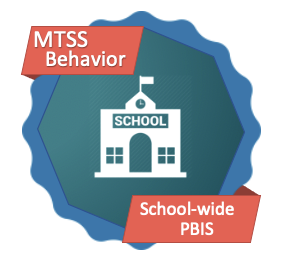 School-wide Positive Behavior Interventions and Supports