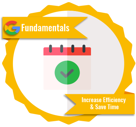 Increase Efficiency and Save Time with G-Suite