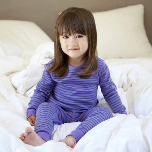 Why organic cotton pj's matter