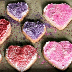 Sweet Baking Ideas For Your Valentine