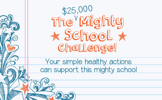 Let's Do Lunch MightyNest for Schools