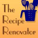 Recipe Renovator logo