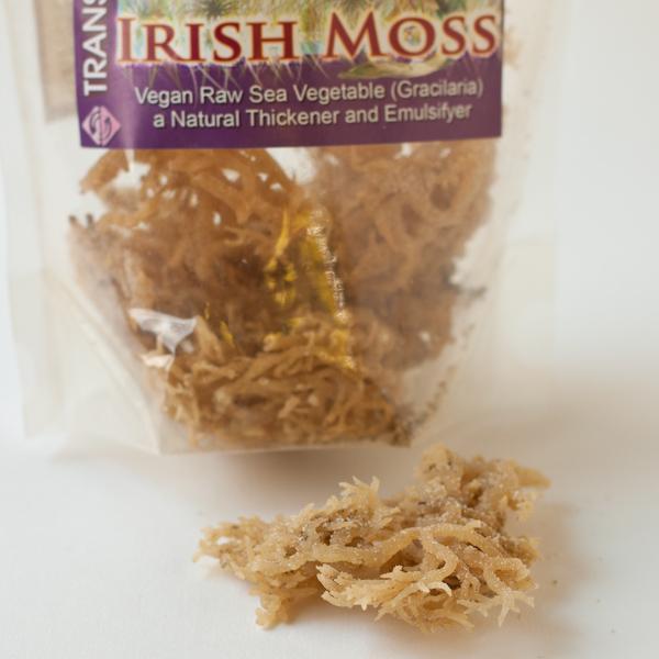 Irish Moss Dry