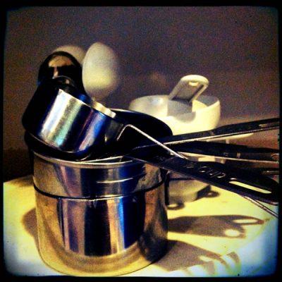 Life lessons: The dishwasher revelation