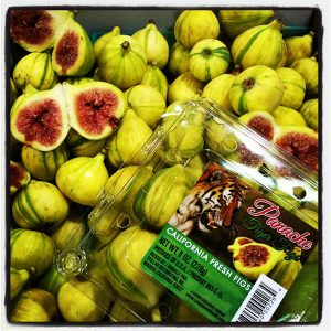 Figs at Fresh Summit October 2012