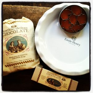 American Heritage Chocolate Giveaway
