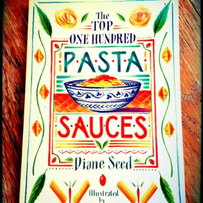 Cookbook review: The Top One Hundred Pasta Sauces
