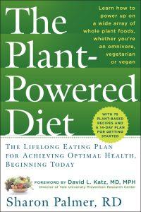 Plant Powered Diet
