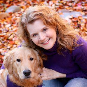 Stephanie Weaver and Daisy