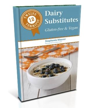 Twelve Terrific Dairy Substitutes