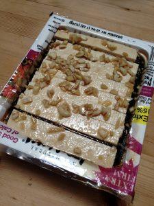 Marinating Caramelized Tofu | Recipe Renovator