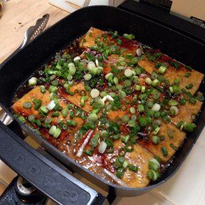 Caramelized Tofu from Herbivoracious | Recipe Renovator