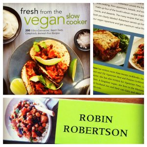 Vegan Slow Cooker by Robin Robertson | Review on Recipe Renovator