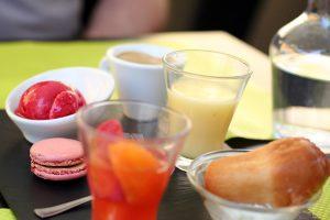 Provence dessert