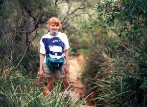 Sydney hike