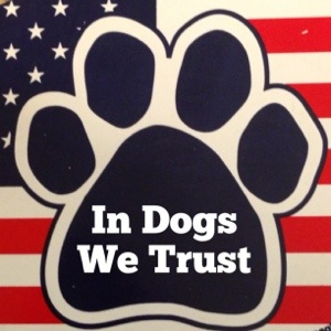 In Dogs We Trust   Call for submissions
